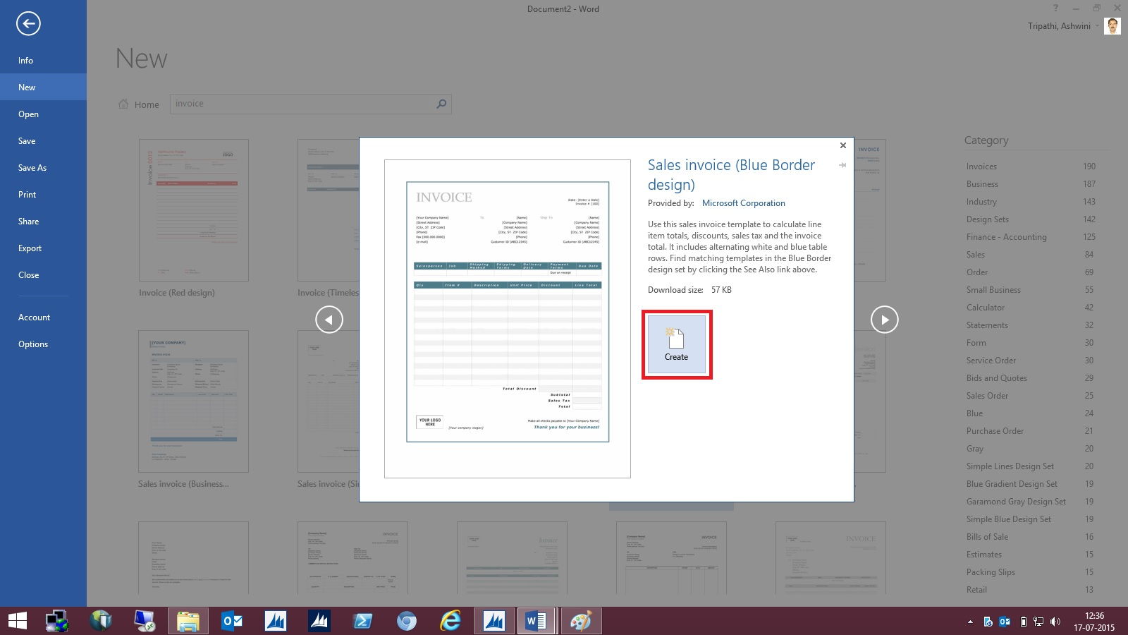 Document Reports -2