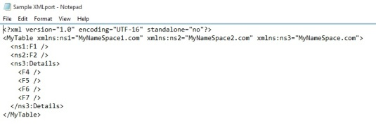 Namespace-5